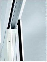 Porte Battante Aluminium